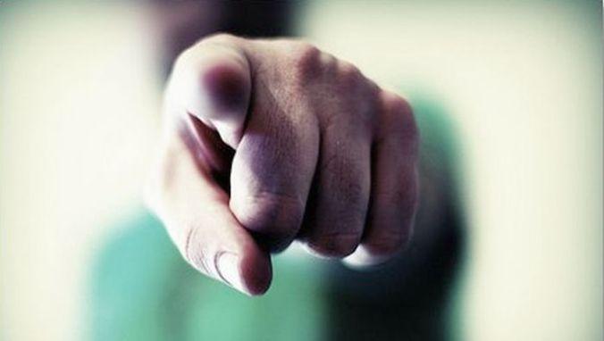 No se puede pedir a un hombre honrado que reconozca un delito que no ha cometido